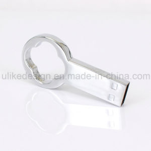 Flower Promotion Gift USB Flash Driver (UL-M065) pictures & photos