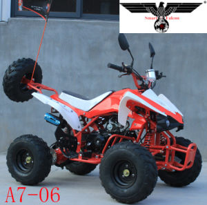 A7-06 Popular Gasoline Motorcycle ATV Quad Scooter with Ce pictures & photos