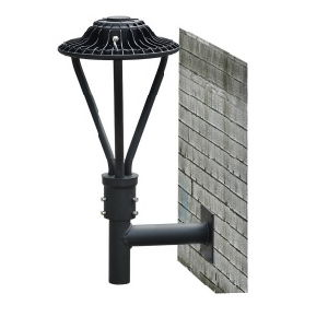 2017 Newest Outdoor 100W LED Wall Pack Lamp with 5years Warranty pictures & photos