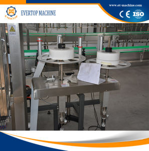 Automatic Mult-Label Labeling Machine Water Bottle Filling Line pictures & photos