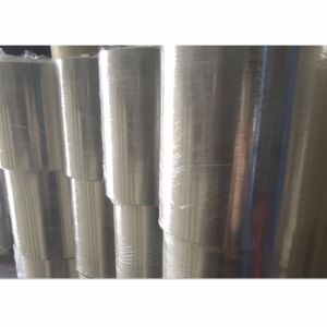 BOPP Transparent Film for Flexible Packaging Jumbo Roll pictures & photos
