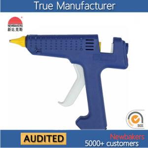 Heavy Hot Melt Glue Gun, Hot Glue Gun, Industrial Glue Gun 200W pictures & photos