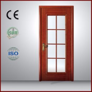 High Quality Cheap Price Wood Door Designs pictures & photos