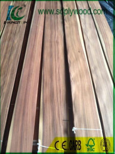 Natural Wood Veneer Rose Wood for Boards, Furniture, Decoration pictures & photos