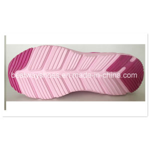 Newest Flyknit Women Shoe Lady Shoe Sport Shoe pictures & photos
