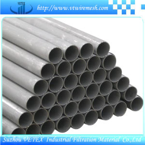 304 Stainless Steel Spiral Pipe pictures & photos