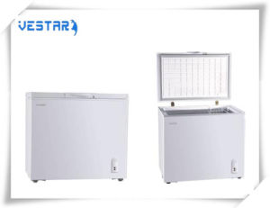 R600A Std Type Chest Freezer with 220-240V 50Hz pictures & photos