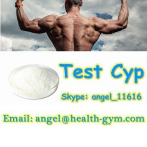 99% High Quality Testosterone Cypionate for Bodybuilding