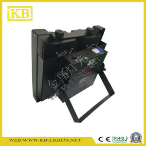 Hot Sale Quality Light 4*100W LED COB Blinder for Stage pictures & photos