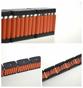 Hairise Polyethylene Wear Strip Plastic Linear Roller Guide Rail pictures & photos