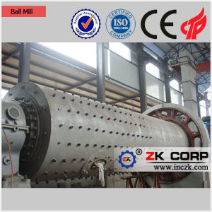 High Quality Coal Ball Mill for Sale pictures & photos