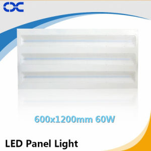 New Model 600X1200mm 60W Ce LED Ceiling Panel Lighting pictures & photos