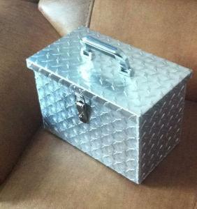Small Aluminum Case-2017 pictures & photos