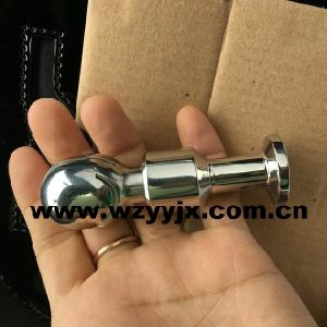 Stainless Steel Sanitary Cleaning Ball pictures & photos