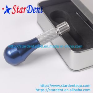 Dental Titanium Mini Implant Screws Instrument Tool pictures & photos