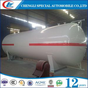 32cbm LPG Cooking Gas Storage Tank for Sale pictures & photos