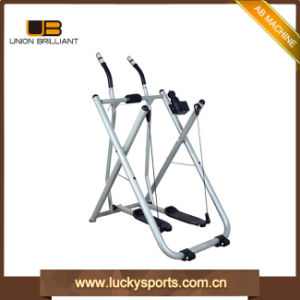 New Fitness Ab Exercise Leg Machine Sky Climber Glide pictures & photos