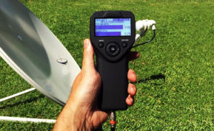 Digital Satellite Signal Finder pictures & photos