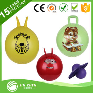 No1-7massage Ball Inflatable Toy Ball Body Massager PVC Ball pictures & photos