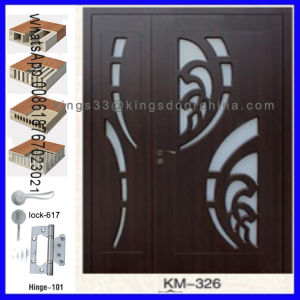 Latest Design Room Wooden Door pictures & photos