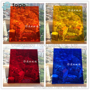 Shower Doors Window Glass Insulated Glass Laminated Glass for Building (T-TP) pictures & photos