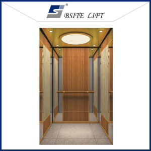 Hotel Passenger Lift with Luxurious Cabin