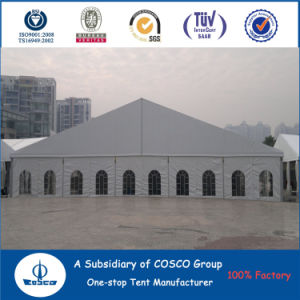 Cosco Big Aluminium Frame Party Tent pictures & photos