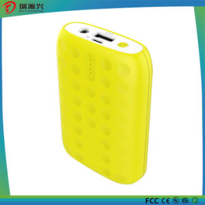 2016 Hot Selling 7800mAh Colorful Portable Power Supply (PB1508) pictures & photos