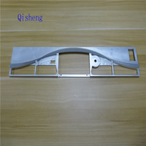 OEM High Precision CNC Machining Aluminum Parts, for Tele-Communication