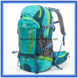 Practical New 40L Waterproof Nylon Travel Backpack, Outdoor Hiking Backpack, Multi-Functional Custom Climbing Camping Backpack