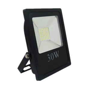 30W Cool White Silm Flood Light pictures & photos