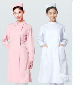 New Style Nurse Uniform and Different Types of Uniforms pictures & photos