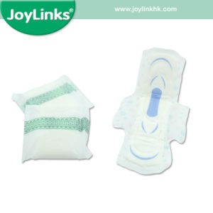 Perforated Film Sanitary Napkin pictures & photos