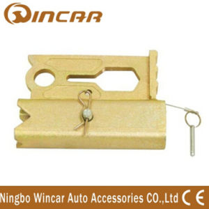 Wfjc001 Farm Jack Clamp Steel Material