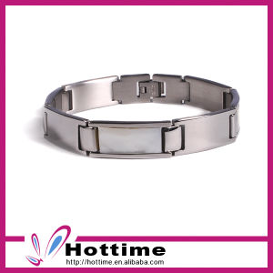 Hottime Wholesale Stainless Ssteel Jewelry (CP-JS-BL-155) pictures & photos