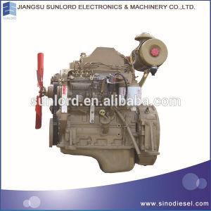 Factory Price Diesel Engine  Super Silent Genset Powered by Engine 6btaa5.9-G2 pictures & photos