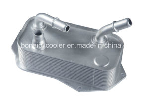2017 Oil Cooler for BMW pictures & photos