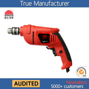 Electric Drill Power Tools Cord Drill (GBK-500-2TRE) pictures & photos