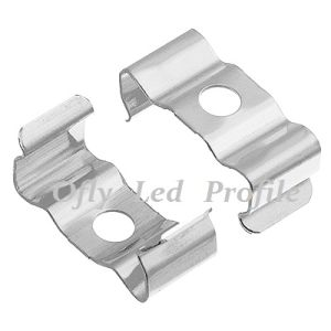 LED Aluminium Extrusion Profile for LED Rigid Bar Light pictures & photos