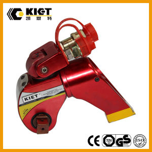 Hot Selling Square Driven Hydraulic Torque Wrench pictures & photos