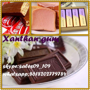 Best Price and Quality of Xanthan Gum