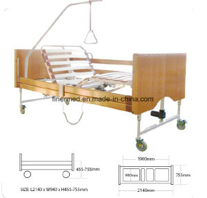 Mulit Fuctions Home Electric Care Bed pictures & photos