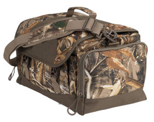 Realtree Waterfowl Hunting Camo Ammo Bag Floating Duck Blind Bag pictures & photos