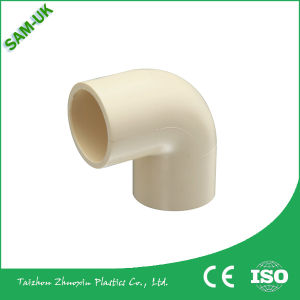 CPVC Fittings ASTM D2486 90 Deg Elbow pictures & photos