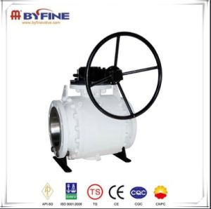 150lb Forged Steel Body Material Ball Valve