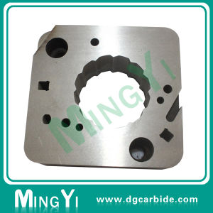 Customized Carbide Drawing Trimming Die pictures & photos