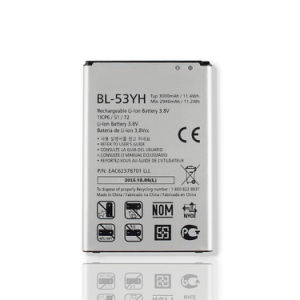 Bl-53yh Battery for LG G3 Battery pictures & photos