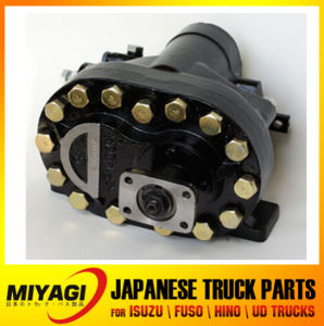 Kp1403A Hydraulic Gear Pump of Japan Truck Parts pictures & photos