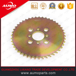 Driven Sprocket 428-45t for Bashan ATV250 Motorcycle Parts pictures & photos