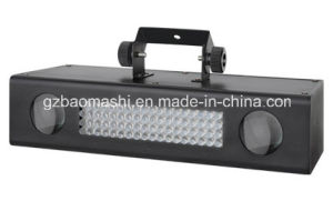 LED Double Heads Strobe Light (BMS-LED1682) pictures & photos